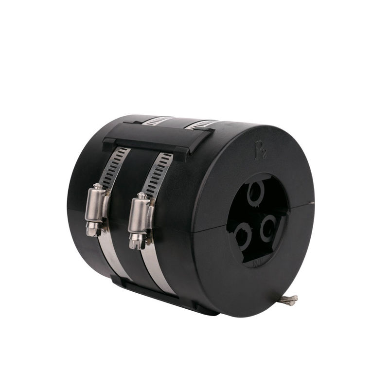 Resin Cast Split Core Current Transformer 600/5A Network Switchgears Application