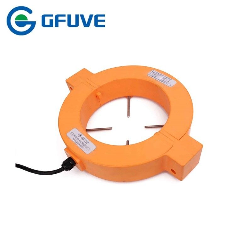 2000A / 5A 0.5s IEC60044-1 IP67 Ring Core Current Transformer Outdoor